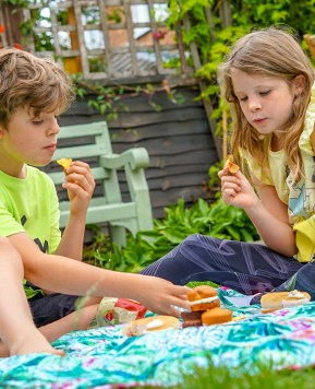 Fun bonding activities for the whole family to enjoy