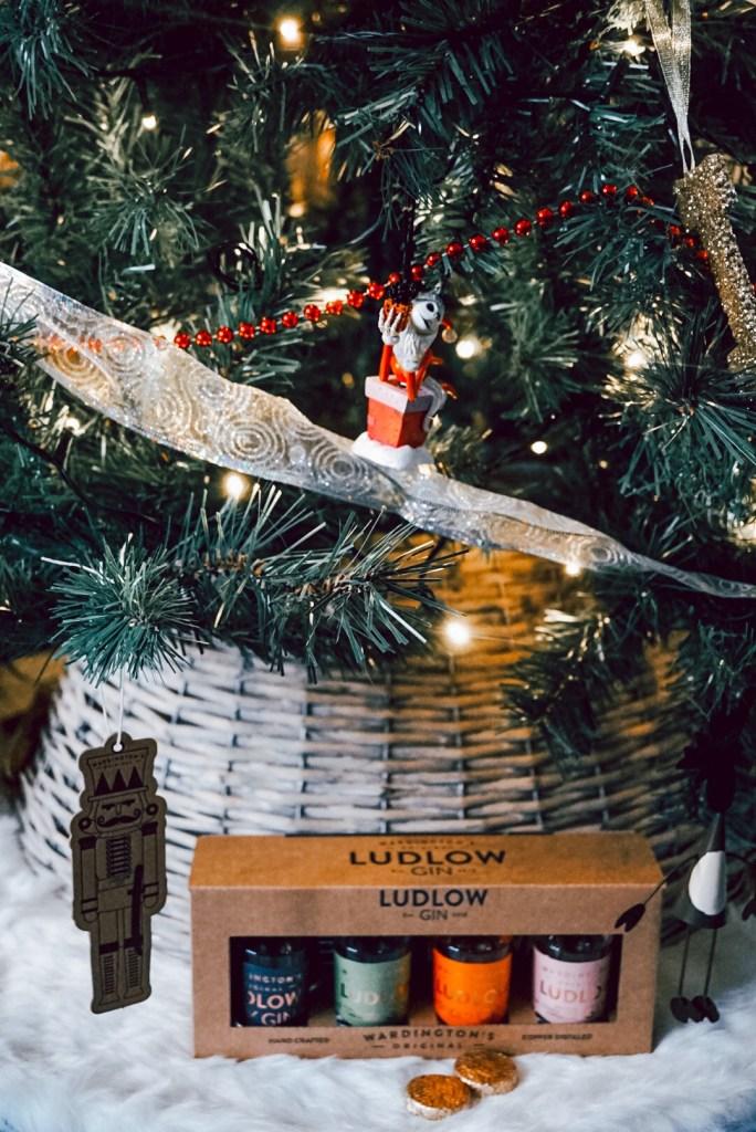 Day 5 Ludlow Gift Set