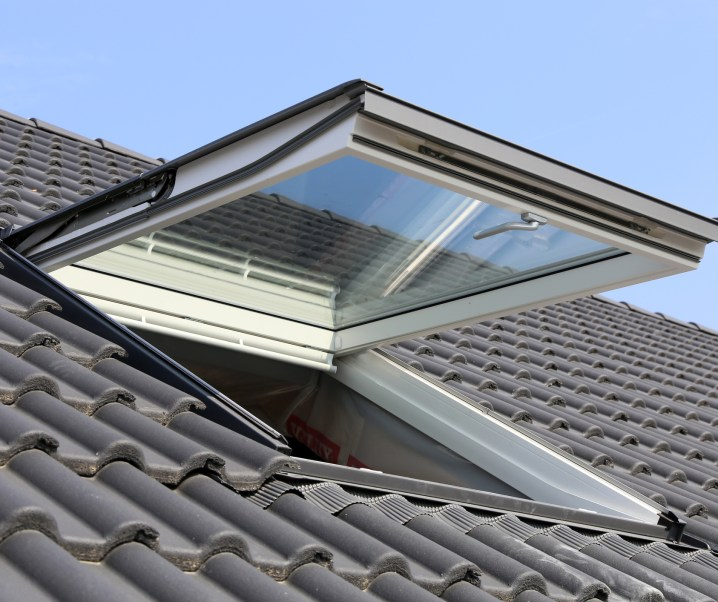 5 Amazing tips you must read about pitched roof windows