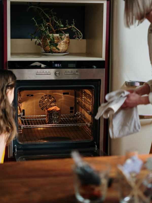 5 amazing recipes for your budding junior chefs