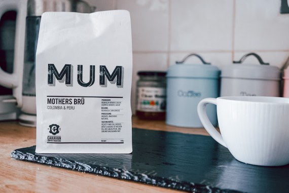 MUM coffee