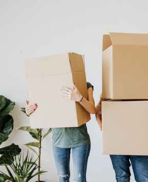 6 Things to do when you move into a new home