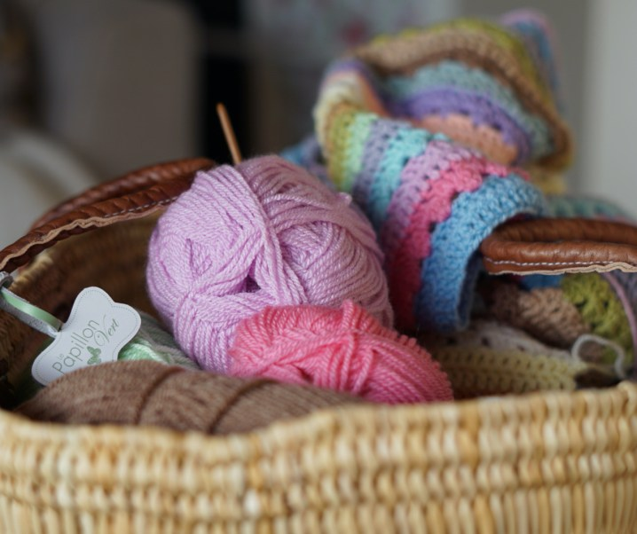 5 Craft projects you'll love to get into as new Mum