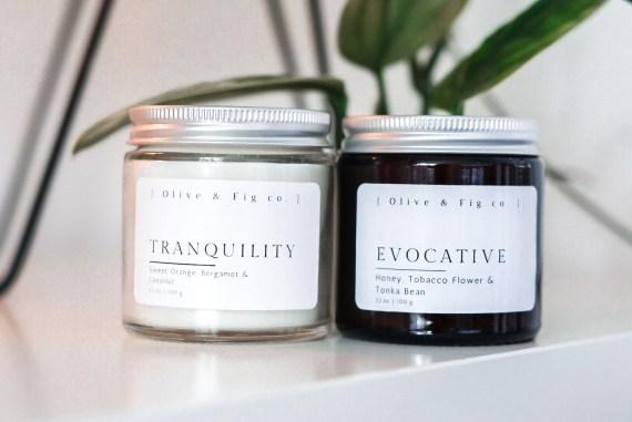 Olive & Fig
