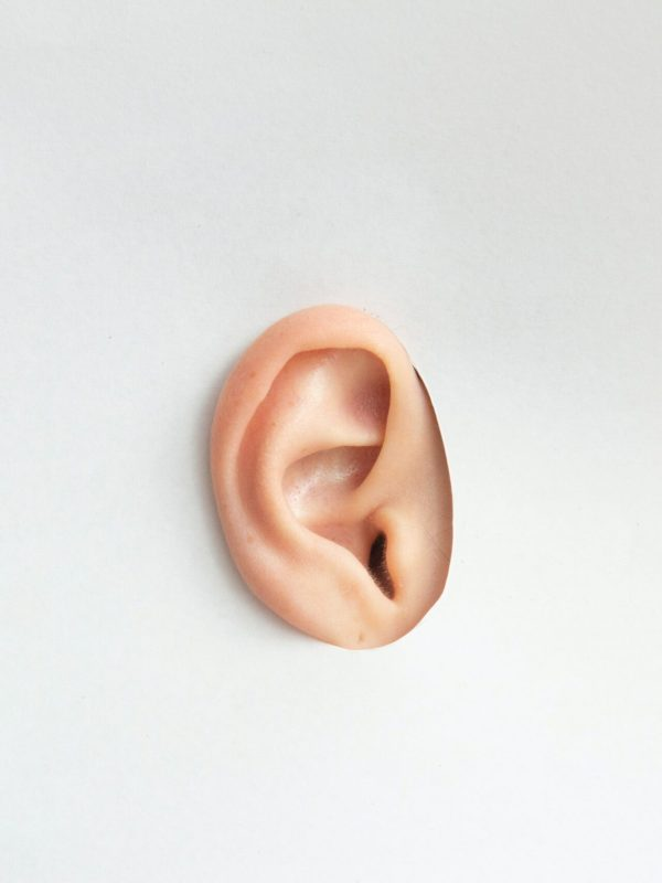 How to adjust to your new hearing aids