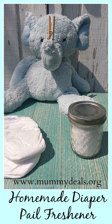 4 Homemade Natural Baby Gifts - Crock Pot Recipes Slow ...