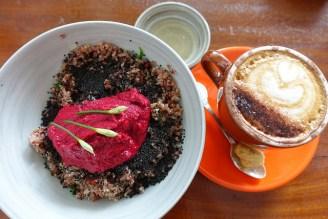 Little Red Fox Espresso Siem Reap