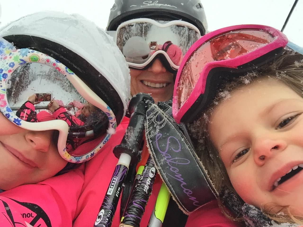 MY TEN TOP TIPS FOR SKIING AS A FAMILY, WITH YOUNG CHILDREN ...