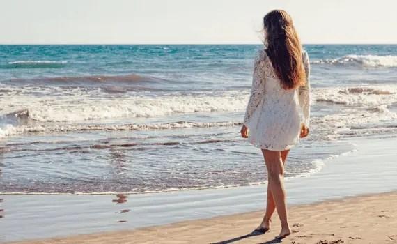 How Postpartum Depression Led Me To A Place Of Gratitude