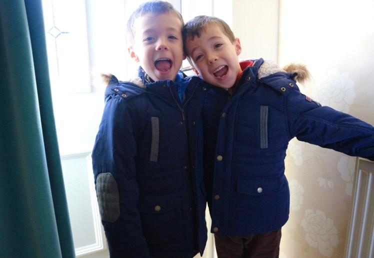 Siblings Jan 18