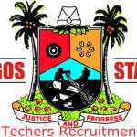 My Logo: Lagos State Teachers Recruitment