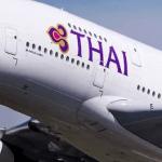My Logo: Thai Airways Job Vacancies