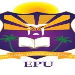 My Logo: Eastern Palm University Post UTME Form