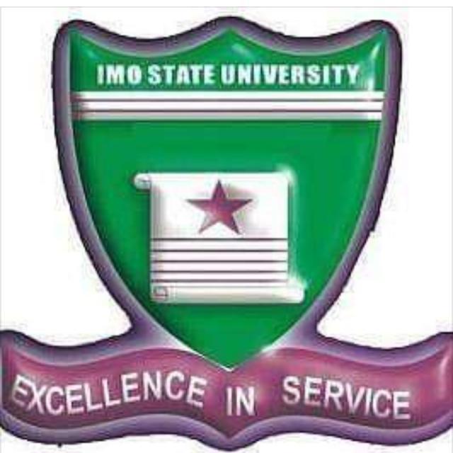 My Logo : IMSU Post UTME