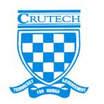 My Logo: CRUTECH Post UTME Form