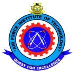 My Logo : AFIT Post UTME Form