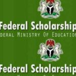 My Logo : Federal Government Scholarship