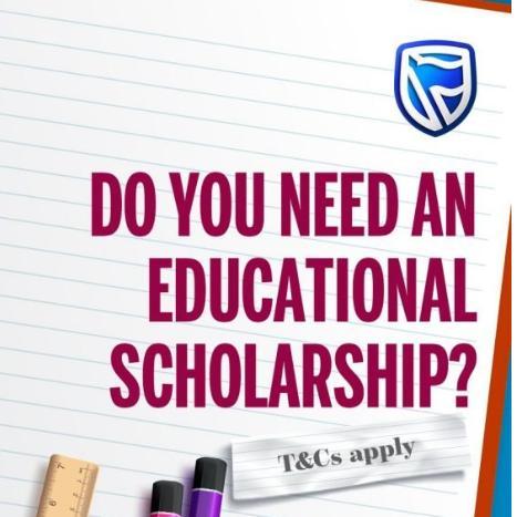 Stanbic IBTC University Scholarship