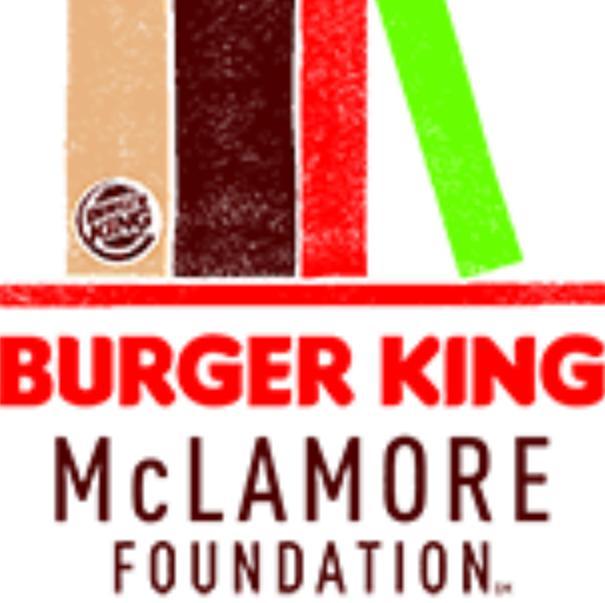 Burger King McLamore Foundation Scholarship