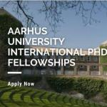 Aarhus University Scholarship
