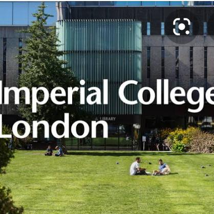 Imperial College London PhD Scholarship
