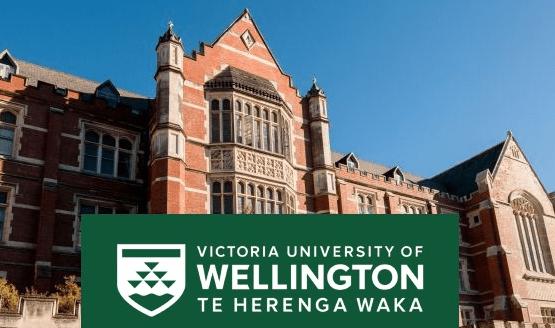 Victoria University of Wellington Doctoral Scholarship