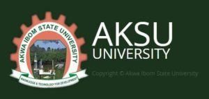 My Logo: AKSU Direct Entry Screening