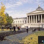 My logo : University College London Scholarship