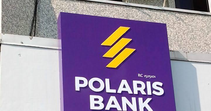 My Logo : Polaris Bank Recruitment Form