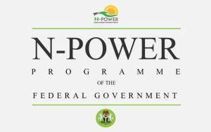 My logo : nPower Login Registration Update