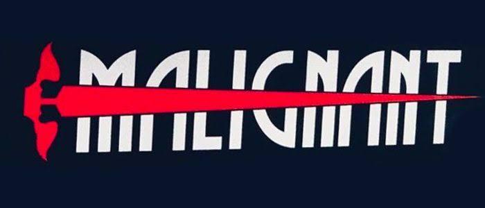 My logo ; Download Malignant Full Movie