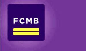 My Logo: FCMB Internship RecruitmentPortal