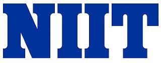 My Logo : NIIT Scholarship Application Portal