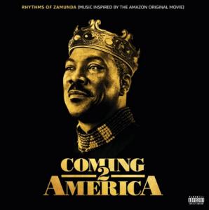 My Logo : Download Coming 2 America
