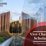 Macquarie University Vice-Chancellor's International Scholarship 2021/2022 Application Procedures – Apply Now