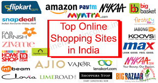 My Logo : Online Shopping Site