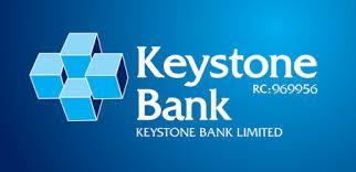 My Logo : Keystone Bank Transfer Code