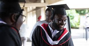 My Logo : Graduate Completion Scholarship