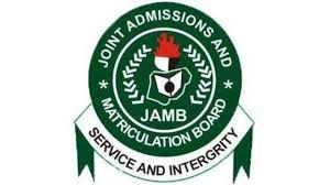 My Logo : Reprint JAMB Registration Slip