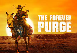 My logo: Download The Forever Purge Full Movie