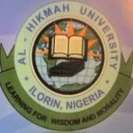 My Logo : Al-Hikmah University Postgraduate Admission Form