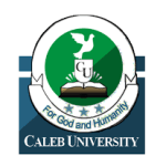 My Logo : Caleb University Postgraduate Admission Form