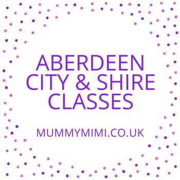 Aberdeen City & Aberdeenshire Classes for Families, Kids, Children