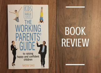 The Working Parents Guide Book Review
