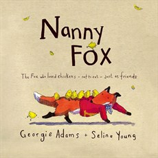 Nanny fox orion books