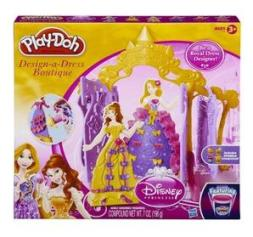 littlewoods princess play doh