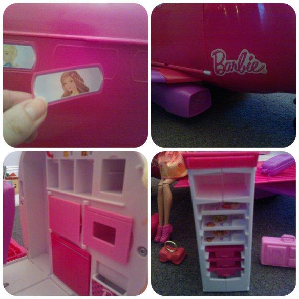 Barbie Jet 2