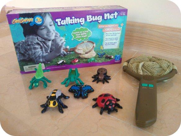 Bug net 2