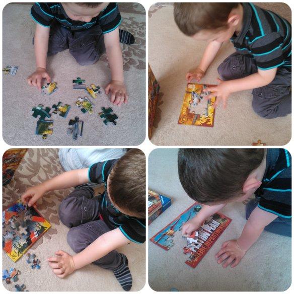 disney planes puzzles