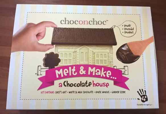 choconchoc house